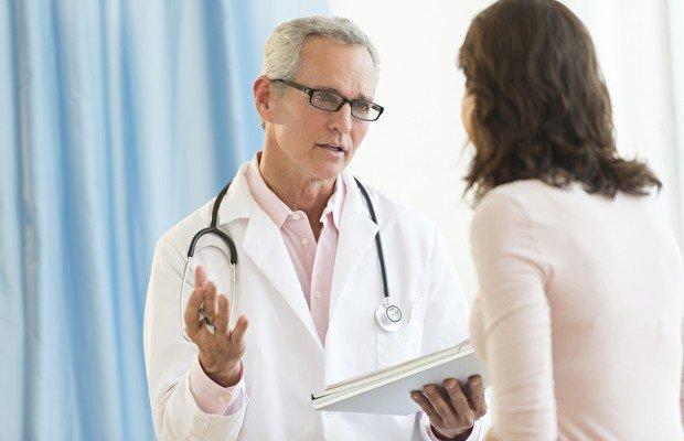 Hastaya Kanser Olduğu Nasıl Söylenir?