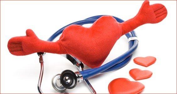 Yürek hastalıkları ve nedenleri